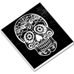Skull Small Memo Pads by ImpressiveMoments
