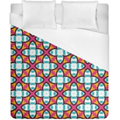 Pattern 1284 Duvet Cover Single Side (double Size) by creativemom