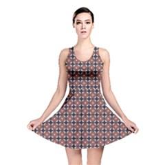 Cute Pretty Elegant Pattern Reversible Skater Dresses by creativemom