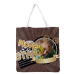 kids - Grocery Tote Bag