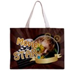 kids - Zipper Mini Tote Bag