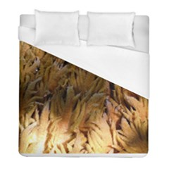 Sago Palm Duvet Cover Single Side (Twin Size) by timelessartoncanvas
