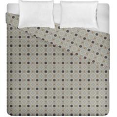 Cute Pretty Elegant Pattern Duvet Cover (king Size)