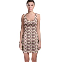 Cute Pretty Elegant Pattern Bodycon Dresses by creativemom