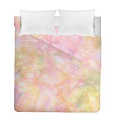 Softly Lights, Bokeh Duvet Cover (Twin Size) by ImpressiveMoments