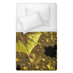 Special Fractal 35cp Duvet Cover Single Side (single Size) by ImpressiveMoments