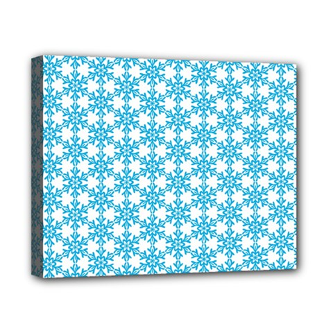 Cute Seamless Tile Pattern Gifts Canvas 10  X 8