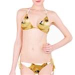 Dogecoin Bikini Set