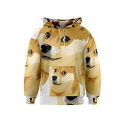 Dogecoin Kid s Pullover Hoodies by dogestore