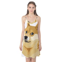 Dogecoin Camis Nightgown by dogestore
