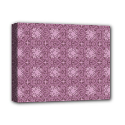 Cute Seamless Tile Pattern Gifts Deluxe Canvas 14  x 11  by creativemom