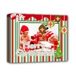 xmas - Deluxe Canvas 14  x 11  (Stretched)