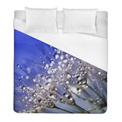 Dandelion 2015 0704 Duvet Cover Single Side (twin Size) by JAMFoto