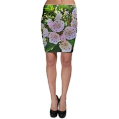 Amazing Garden Flowers 35 Bodycon Skirts by MoreColorsinLife