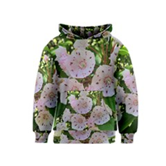 Amazing Garden Flowers 35 Kid s Pullover Hoodies by MoreColorsinLife