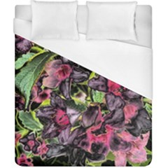Amazing Garden Flowers 33 Duvet Cover Single Side (double Size) by MoreColorsinLife