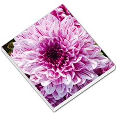 Wonderful Flowers Small Memo Pads by MoreColorsinLife