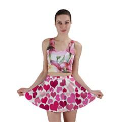 Heart 2014 0933 Mini Skirts by JAMFoto