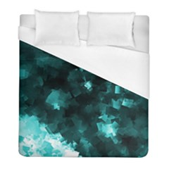 Space Like No 5 Duvet Cover Single Side (twin Size) by timelessartoncanvas