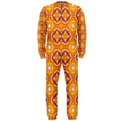 Cute Pattern Gifts Onepiece Jumpsuit (men)  by creativemom