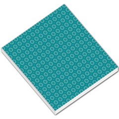 Cute Pattern Gifts Small Memo Pads
