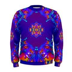 Abstract 2 Men s Sweatshirts by icarusismartdesigns