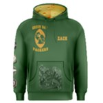 Green Bay Packers championship hoodie - Men s Pullover Hoodie