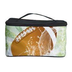 American Football  Cosmetic Storage Cases by FantasyWorld7