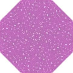 Sweetie,pink Hook Handle Umbrellas (medium)