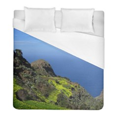 Tenerife 09 Duvet Cover Single Side (twin Size) by MoreColorsinLife