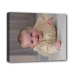 Yossi Baby - Canvas 10  x 8  (Stretched)