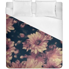 Phenomenal Blossoms Soft Duvet Cover Single Side (double Size) by MoreColorsinLife