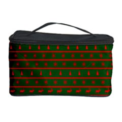 Ugly Christmas Sweater  Cosmetic Storage Cases by CraftyLittleNodes