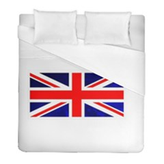 Brit4 Duvet Cover Single Side (twin Size) by ItsBritish