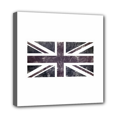 Brit7 Mini Canvas 8  X 8  by ItsBritish