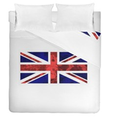 Brit9 Duvet Cover (full/queen Size) by ItsBritish