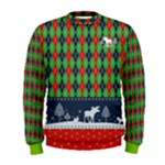 xmas - Men s Sweatshirt