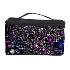 Sci Fi Fantasy Cosmos Pink Cosmetic Storage Cases by ImpressiveMoments