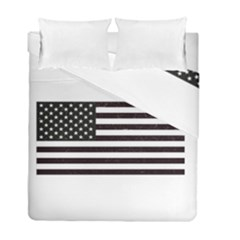 Usa6 Duvet Cover (Twin Size) by ILoveAmerica