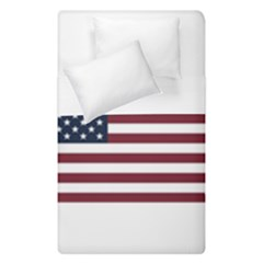 Usa999 Duvet Cover (single Size) by ILoveAmerica