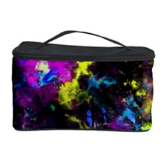 Colour Splash G264 Cosmetic Storage Cases by MedusArt