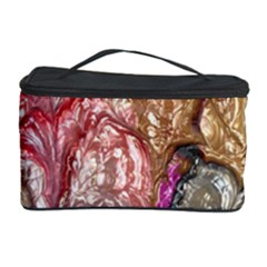Strange Abstract 6 Cosmetic Storage Cases by MoreColorsinLife
