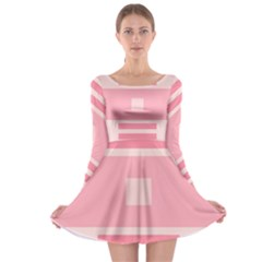 Long Sleeve Skater Dress by CircusValleyMall