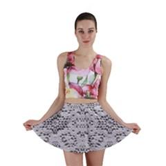 Mini Skirt by MoreColorsinLife