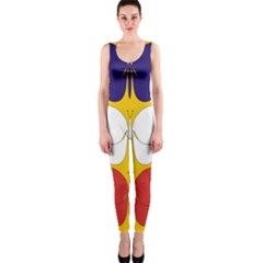 OnePiece Catsuit by CircusValleyMall