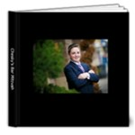 mommy and daddy - 8x8 Deluxe Photo Book (20 pages)