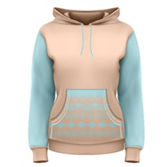Women s Pullover Hoodie by maemae