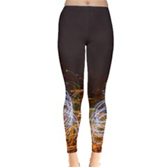 Leggings  by BIBILOVER