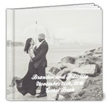 priandbrandon - 8x8 Deluxe Photo Book (20 pages)