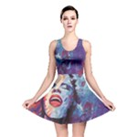 pop art - Reversible Skater Dress